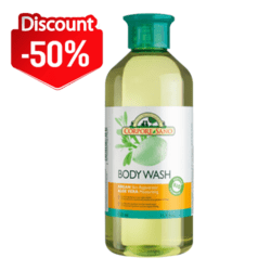 Argan - Aloe Vera Body Wash -50%