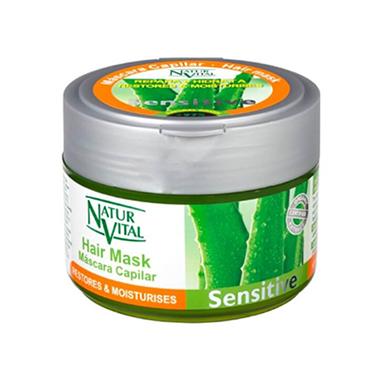 Sensitive Aloe Vera Hair Mask