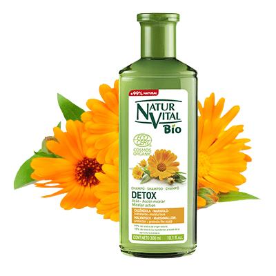 Detox Bio Shampoo