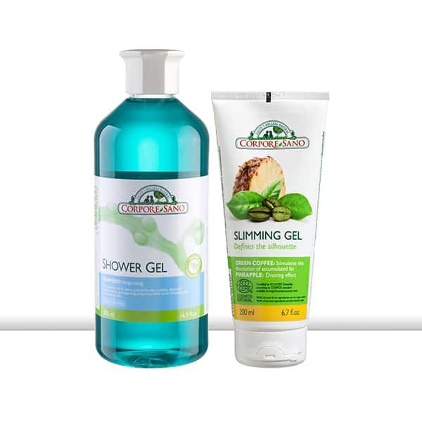 anti cellulite kit