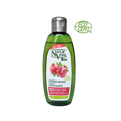 MINI Strengthening Shampoo
