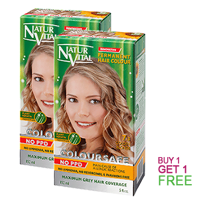 Golden Blonde - Buy 1 Get 1 Free