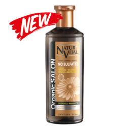 Organic Salon Delicate Care Shampoo