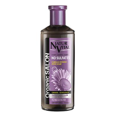 No Sulfates Colour Protect Shampoo