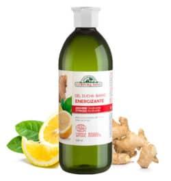 body wash ginger